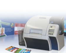 id card printer in UAE
